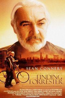 poster Finding Forrester (2000)