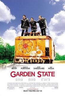 poster Garden State (2004)