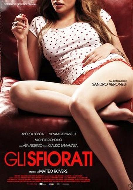 poster Gli Sfiorati (2011)