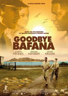 poster Goodbye Bafana (2007)
