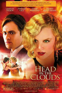 poster Head in the Clouds (2004)