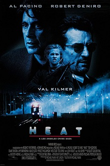 poster Heat (1995)