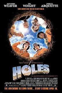 poster Holes (2003)