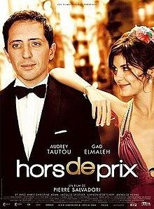 poster Hors de prix (2006)