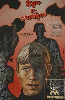 poster Idi i smotri (1985)
