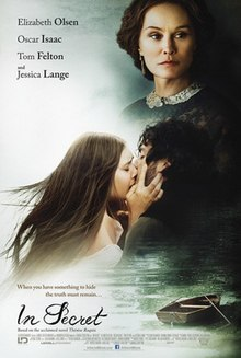 poster In Secret (2013)