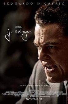 poster J. Edgar (2011)