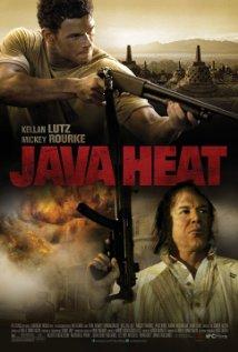 poster Java Heat (2013)