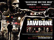 poster Jawbone (2017)