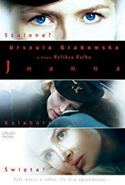 poster Joanna (2010)
