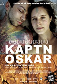 poster Kaptn Oskar (2013)