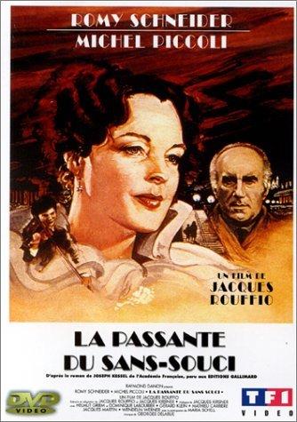 poster La passante du Sans-Souci (1982)