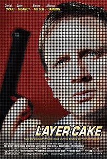poster Layer Cake (2004)