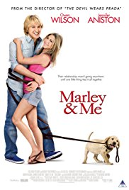 poster Marley and Me (2008)