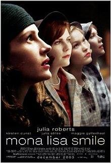 poster Mona Lisa Smile (2003)