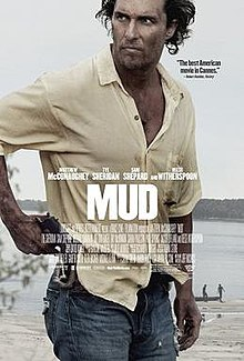 poster Mud (2012)