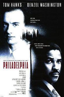 poster Philadelphia (1993)