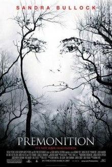 poster Premonition (2007)