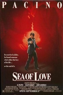 poster Sea of Love (1989)