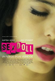 poster Sex Doll (2016)