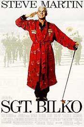 poster Sgt. Bilko (1996)