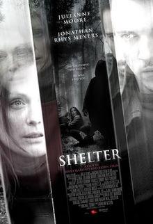 poster Shelter (2010)