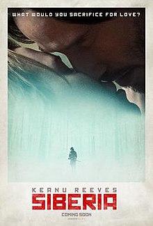 poster Siberia (2018)