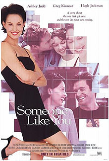 poster Someone Like You... (2001)