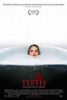poster Teeth (2007)