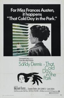 poster That Cold Day in the Park (1969)