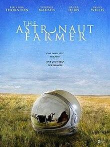 poster The Astronaut Farmer (2006)