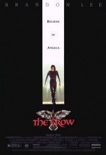 poster The Crow (1994)