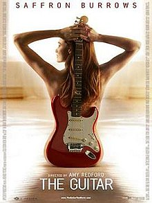 poster The Guitar (2008)