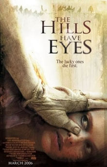 poster The Hills Have Eyes (2006)