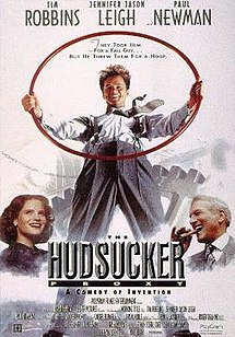 poster The Hudsucker Proxy (1994)