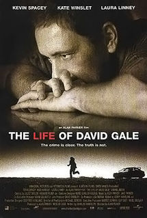 poster The Life of David Gale (2003)