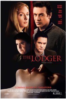poster The Lodger (2009)