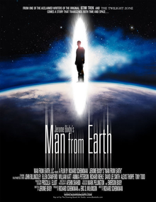 poster The Man from Earth (2007)