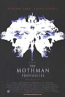 poster The Mothman Prophecies (2002)