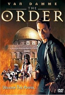 poster The Order (2001)