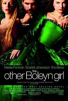 poster The Other Boleyn Girl (2008)