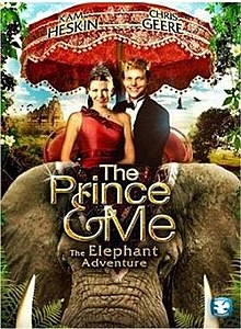 poster The Prince And Me 4 (2010)