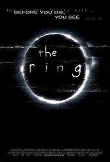 poster The Ring (2002)