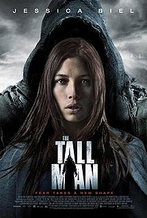 poster The Tall Man (2012)