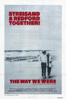 poster The Way We Were (1973)