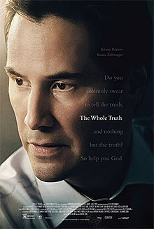 poster The Whole Truth (2016)