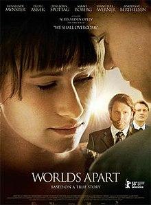 poster To Verdener (2008)
