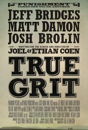 poster True Grit (2010)