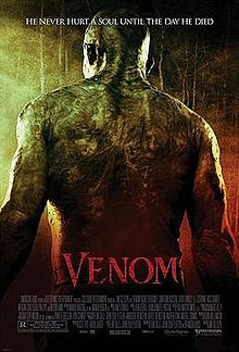 poster Venom (2005)