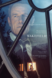 poster Wakefield (2016)